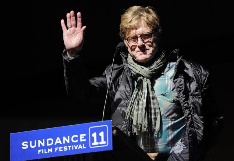Sundance και στο Λονδίνο | tovima.gr