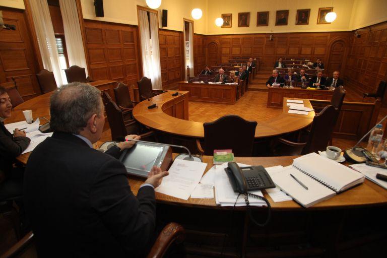 Εξεταστική επιτροπή για το πρώτο μνημόνιο προτείνει ο ΣΥΡΙΖΑ   tovima.gr