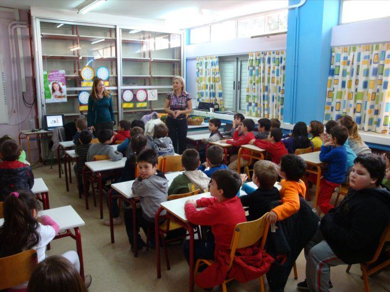 Με μισθούς δημοσίου και οι ιδιωτικοί εκπαιδευτικοί | tovima.gr