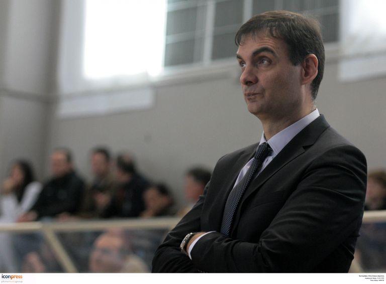 Προ των πυλών του ΟΣΦΠ ο Μπαρτζώκας | tovima.gr