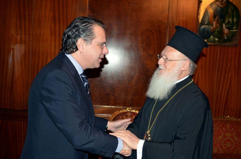 Ο «πρόσφυγας» πατριάρχης επιστρέφει στο Φανάρι | tovima.gr