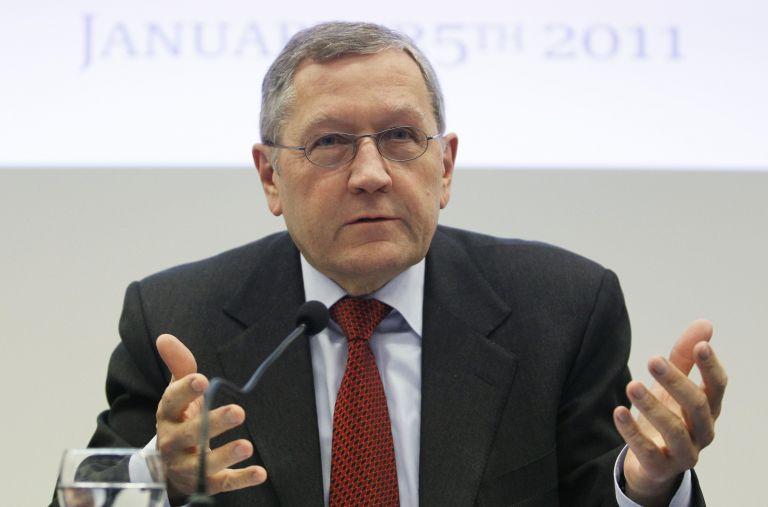 Αυστηρή εποπτεία για τον λογαριασμό εξυπηρέτησης του δημοσίου χρέους | tovima.gr