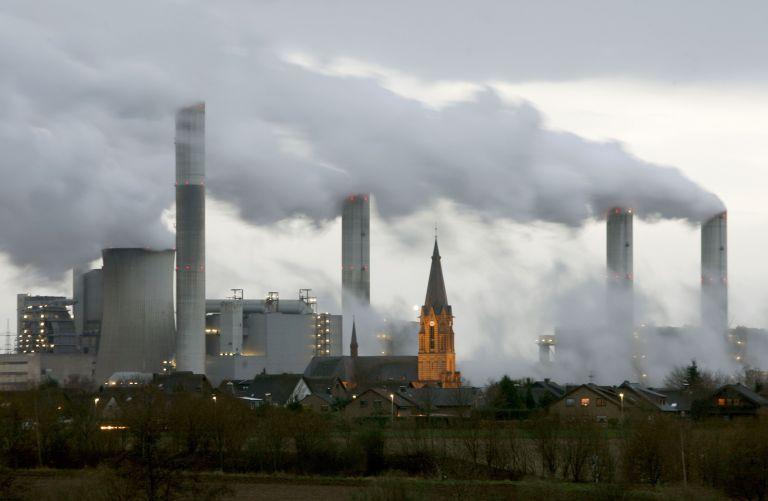 Δραματικό SOS από ΟΗΕ για το κλίμα : Aυτοκαταστρεφόμαστε – «Ακατοίκητη κόλαση» ο πλανήτης   tovima.gr