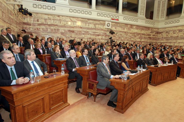 Βουλευτές ΠαΣοΚ: «Ανοχή τέλος» | tovima.gr