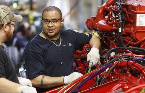 ΗΠΑ: «Αλμα» της παραγωγικότητας | tovima.gr