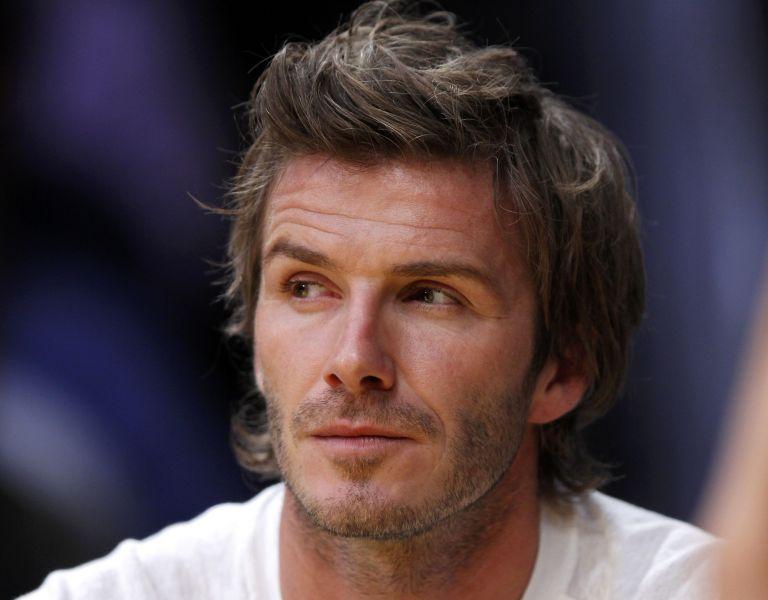 Ο Beckham πάει για την πολυπόθητη κόρη | tovima.gr