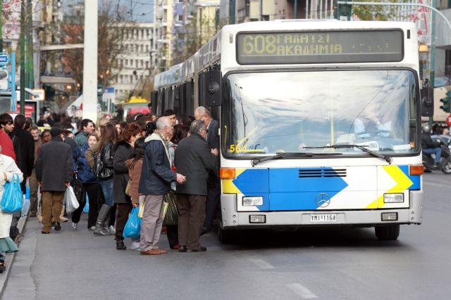 Αλλαγές στο δίκτυο των λεωφορείων σε βόρεια και δυτικά προάστια | tovima.gr