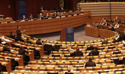Μέτωπο υπέρ Τουρκίας στο Ευρωκοινοβούλιο   tovima.gr