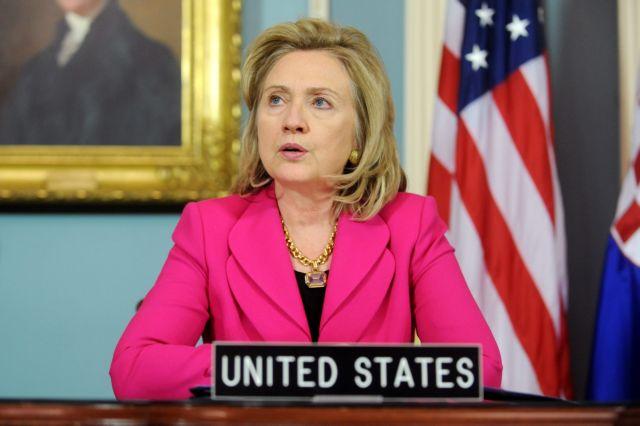 Reuters: σε μία διαιρεμένη Αίγυπτο, οι ΗΠΑ συνεργάζονται με όλους | tovima.gr