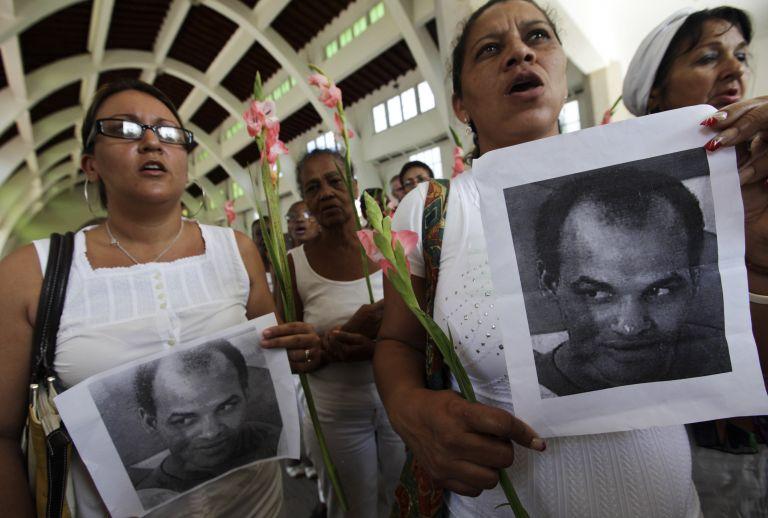 Κύμα καταστολής στην Κούβα καταγγέλουν ακτιβιστές   tovima.gr