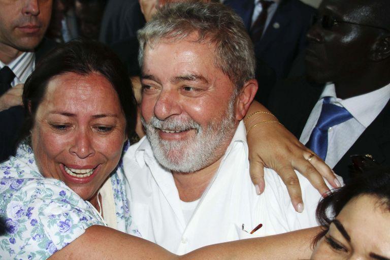 Βραζιλία: Στο επίκεντρο κυκλώματος καρτέλ στενός συνεργάτης του Λούλα | tovima.gr