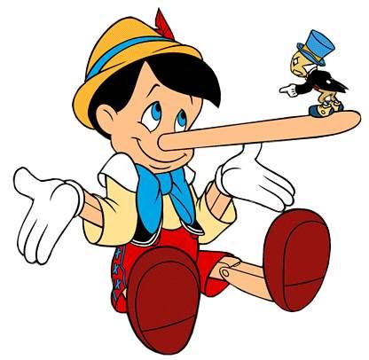 Τα πολλά ψέματα  εκπαιδεύουν  τον ψεύτη | tovima.gr