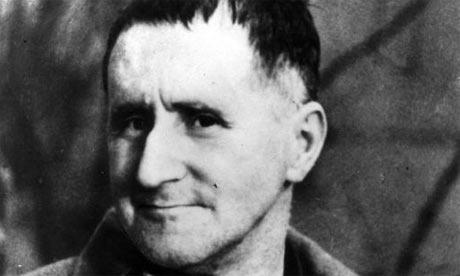 <b>Σαν σήμερα (10-02-1898) </b> Γεννήθηκε ο Μπέρτολτ Μπρεχτ | tovima.gr
