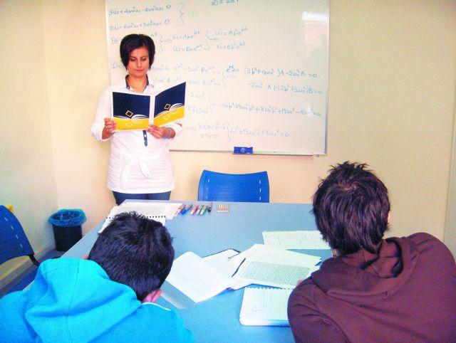 Ξεκίνησε το Κοινωνικό Φροντιστήριο στη Γλυφάδα | tovima.gr