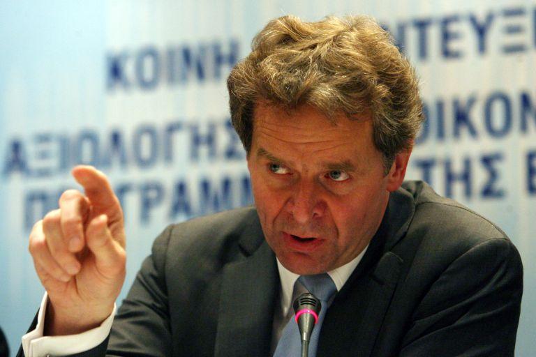 Επιστροφή στην ανάπτυξη αν τρέξουν τα μέτρα, εκτιμά το ΔΝΤ | tovima.gr