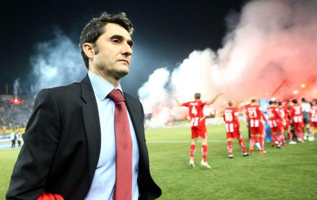 Μένει για το Champions League ο Βαλβέρδε | tovima.gr