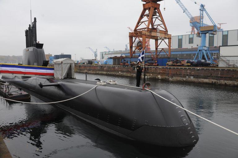 <b>Σκάνδαλο υποβρυχίων </b>Ανοίγουν οι λογαριασμοί 130 εμπλεκομένων | tovima.gr