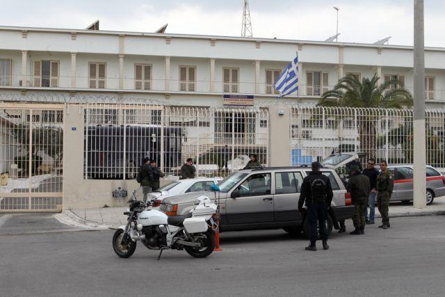 «Βροχή» αποφυλακίσεων για την αποσυμφόρηση των φυλακών | tovima.gr