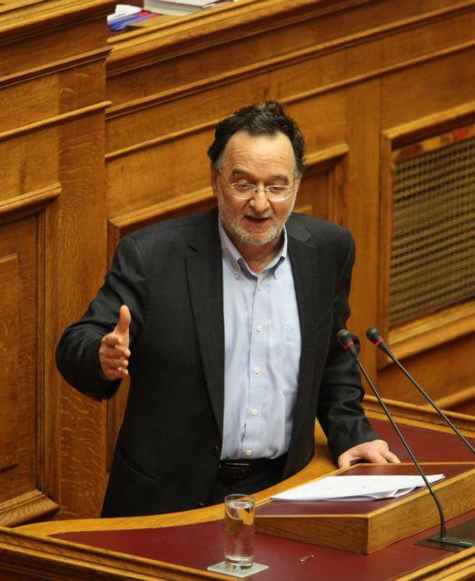 Κίνημα Λαφαζάνη υπέρ «νέου μπολσεβικισμού» μέσα στον ΣΥΝ | tovima.gr