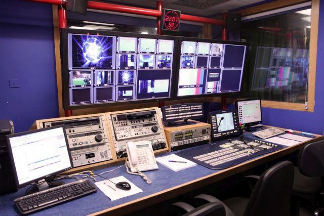 Κατατέθηκε στη Βουλή το νομοσχέδιο για τις άδειες των τηλεοπτικών σταθμών   tovima.gr