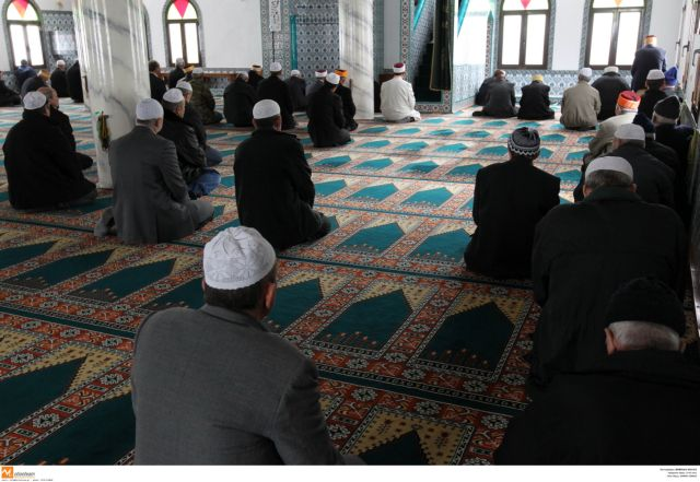 State Council finds state subsidy for mosque construction to be legal | tovima.gr