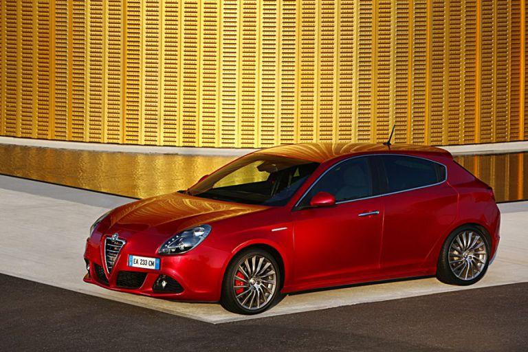 Alfa Romeo Giulietta | tovima.gr