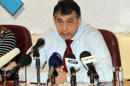 Β.Κορκίδης: Δέκα φορές άλλαξαν οι φορολογικοί κανόνες σε 14 μήνες | tovima.gr