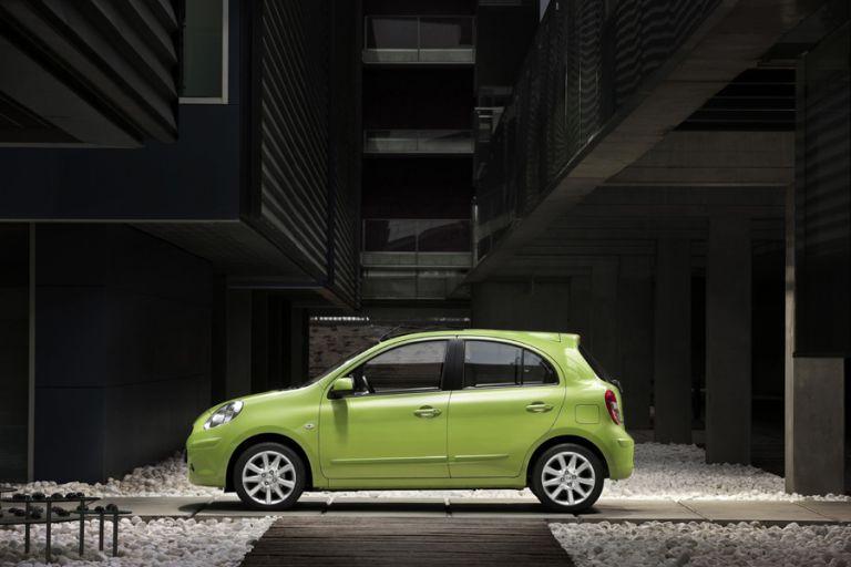 Nissan Micra 1.2 | tovima.gr