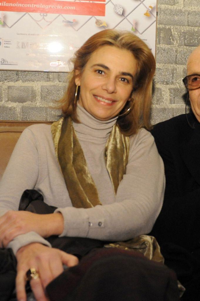 Κατερίνα Κοσκινά: «Με φοβίζουν οι άνθρωποι που δεν έχουν φιλοδοξίες» | tovima.gr