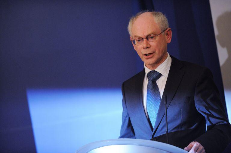Τέσσερις άξονες περιλαμβάνει η πρόταση Ρομπάι για την στρατηγική ανάπτυξη | tovima.gr