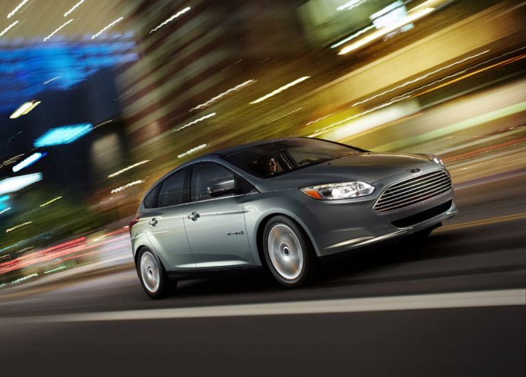 Ford Focus Electric | tovima.gr