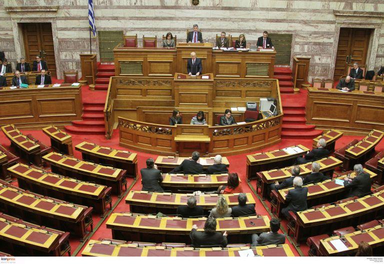 Συνταγματικό φρένο στο χρέος | tovima.gr