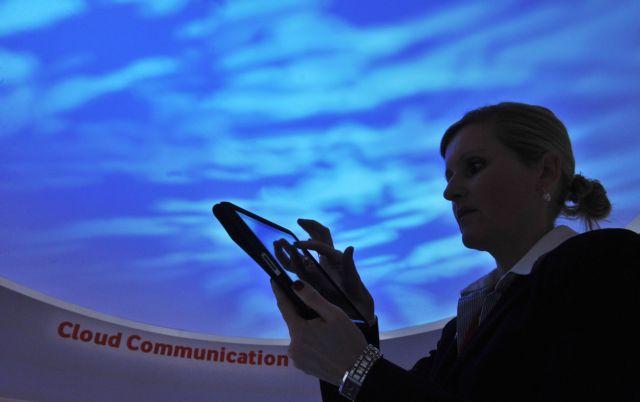 Η επικοινωνία στα σύννεφα! | tovima.gr