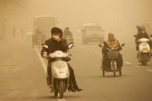 Μόλυνση κατά ανάπτυξης | tovima.gr