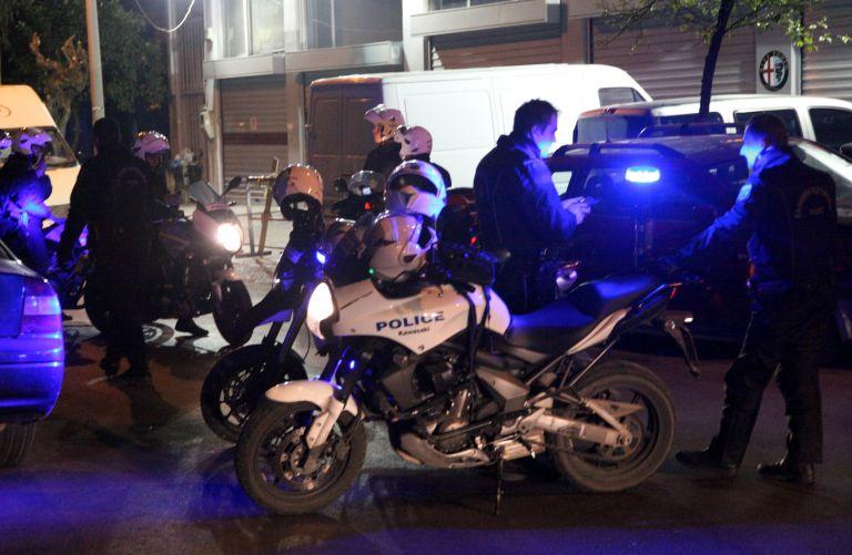 Νεκρός και δεύτερος αστυνομικός | tovima.gr