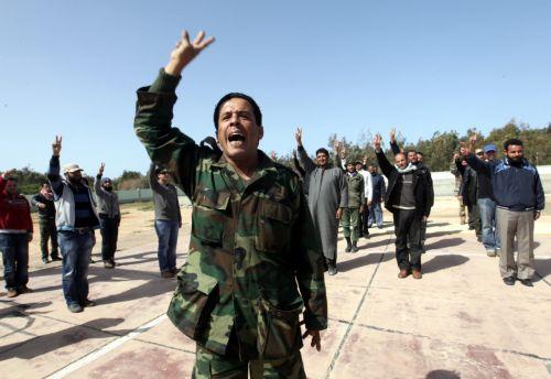 Πληρωμή οφειλών από τη Λιβύη | tovima.gr