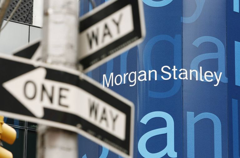 Η Morgan Stanley ομολογεί ότι αγόραζε μετοχές της Alpha   tovima.gr