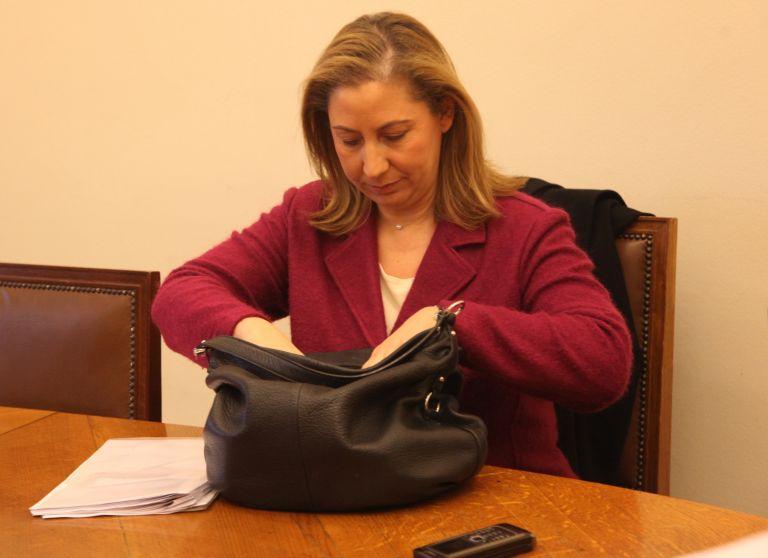 Η πασοκογενής Μαριλίζα Ξενογιαννακοπούλου νέα υπουργός Διοικητικής Ανασυγκρότησης | tovima.gr