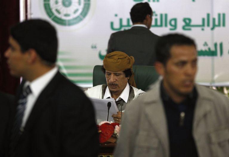 Σαϊφ αλ-ισλάμ Καντάφι: «Σε δυό μέρες θα ανακτήσουμε τον έλεγχο» | tovima.gr