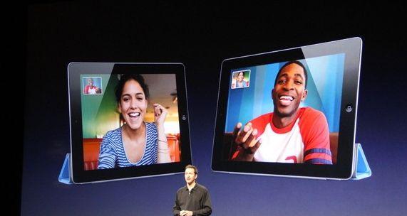 Αποκαλύφθηκε το iPad2 | tovima.gr