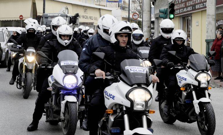 Επέστρεψαν οι αστυνομικοί της γειτονιάς | tovima.gr