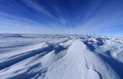 Νερό στο υπέδαφος της Ανταρκτικής | tovima.gr