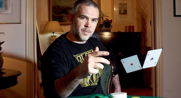 Πόκερ: Οχι άλλες χαμένες παρτίδες | tovima.gr