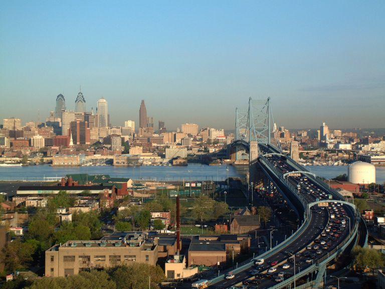 ΗΠΑ: Η Φιλαδέλφεια, η πιο μολυσμένη πόλη | tovima.gr