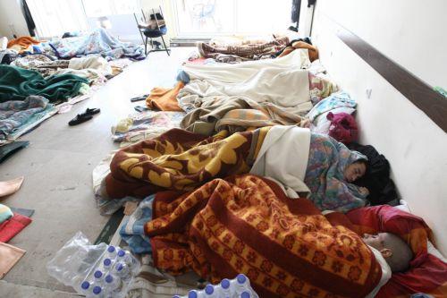 ΣΥΡΙΖΑ: Πάρτε πρωτοβουλίες για τους απεργούς πείνας | tovima.gr