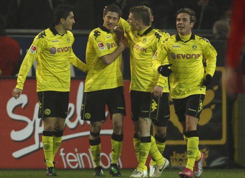 Bundesliga: Η Ντόρτμουντ επικράτησε με 1-0 της Κολωνίας στο παιχνίδι που άνοιξε την αυλαία της 25ης αγωνιστικής | tovima.gr