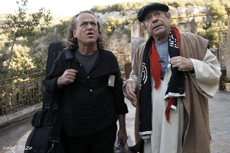 Ηλίας Λογοθέτης: «Εχουμε μια κουτσή Δημοκρατία» | tovima.gr