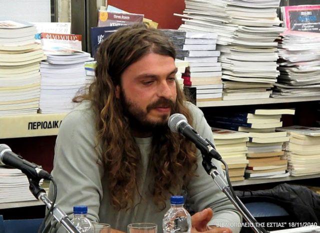 Ο Παναγής κόντρα στο ρεύμα της εποχής | tovima.gr