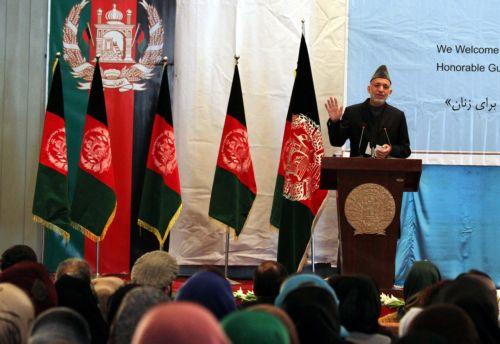 Προς αλλαγή φρουράς στο Αφγανιστάν | tovima.gr