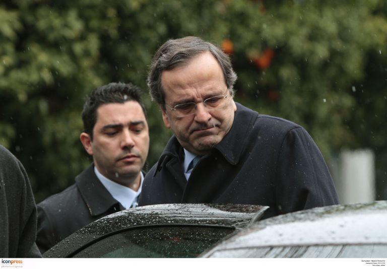 ΝΔ: Βολές τομεαρχών και βουλευτών κατά της ηγετικής ομάδας | tovima.gr